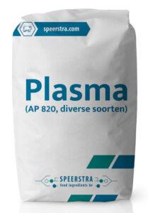 Plasma (Appetein, diverse andere soorten)
