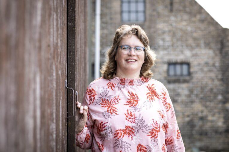Esther van de Nes-Bakker