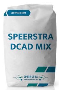 Speerstra DCAD Mix