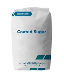 Coated Sugar