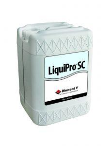 LiquiPro - Diamond V